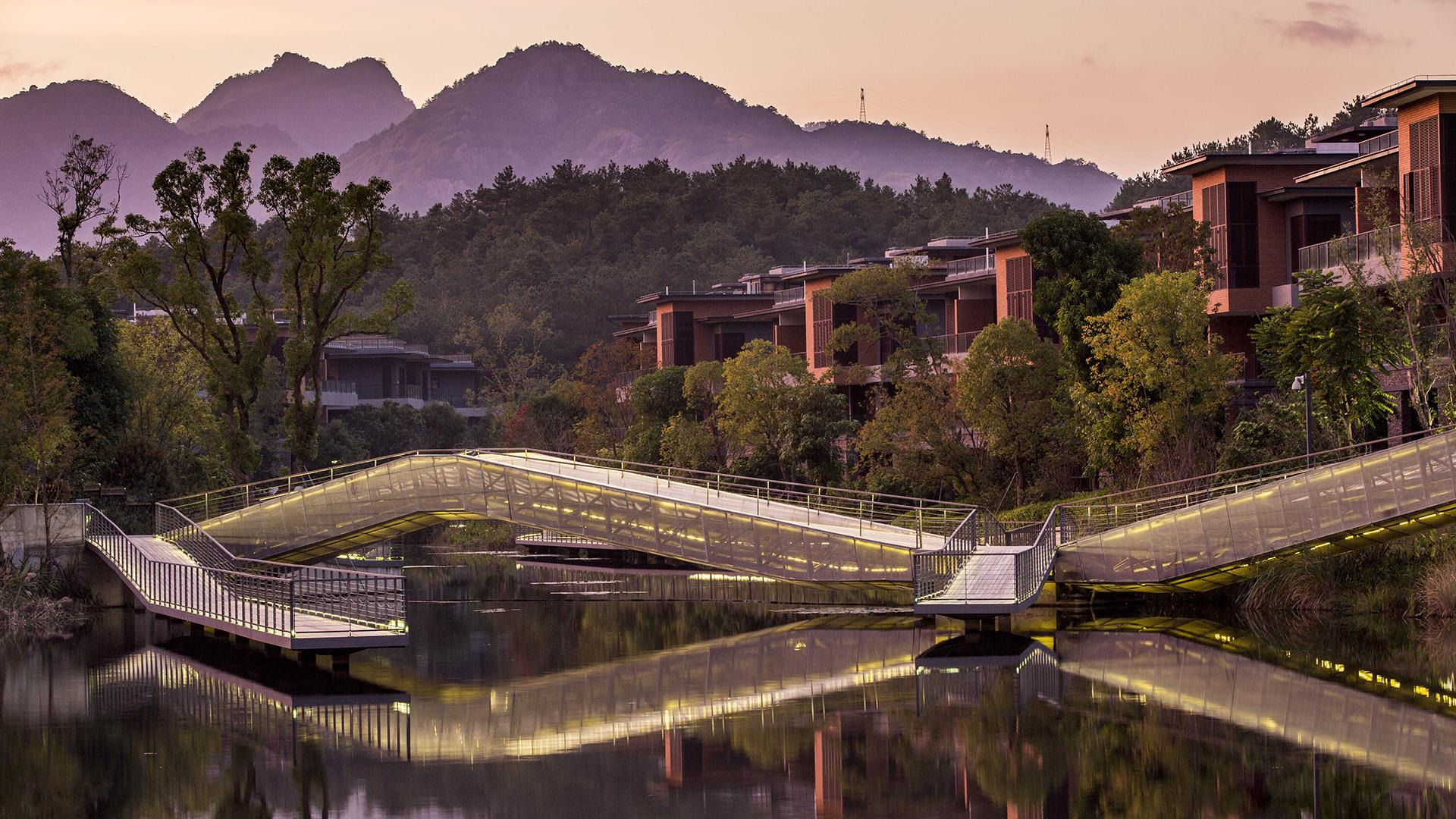 Fuzhou Vanke City Swa Group